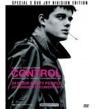 Control (2007) DVD