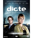 Dicte - kausi 1. (2012– ) (2 DVD)