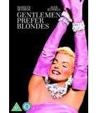Gentlemen Prefer Blondes (1953) DVD