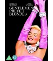 Gentlemen Prefer Blondes (1953) DVD