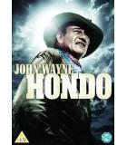 Hondo (1953) DVD