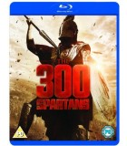 The 300 Spartans (1962) Blu-ray