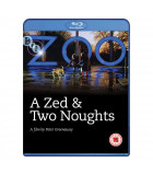 A Zed and two Noughts - (1986) (Bluray)
