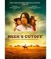 Meek's Cutoff (2010) DVD