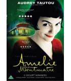 Amelie (2001) DVD