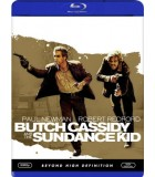 Butch Cassidy and the Sundance Kid (1969) Blu-ray