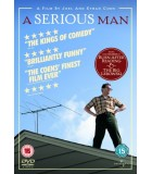 A Serious Man (2009) DVD