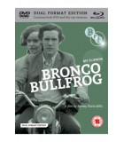 Bronco Bullfrog - Remasteroitu (1971) Bluray+DVD