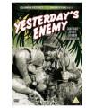Yesterday's Enemy - Viidakon helvetti (1959) DVD