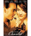 Chocolat - Pieni suklaapuoti (2000) DVD