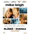 Life Is Sweet (1990)  DVD