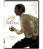 12 Years a Slave (2013) DVD