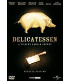 Delicatessen (1991) DVD
