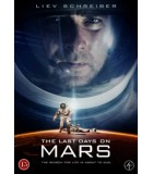 The Last Days on Mars (2013) DVD