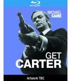 Get Carter (1971) Blu-ray