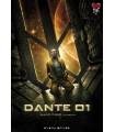 Dante 01 (2008) DVD