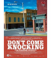 Don't Come Knocking (2005) DVD