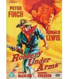 Robbery Under Arms (1957) DVD
