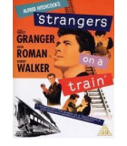 Strangers on a Train (1951) (2 DVD)