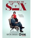Masters of Sex - Kausi 1. (2013– ) (4 Blu-ray)