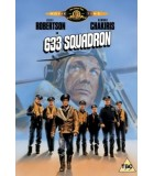 633 Squadron (1963) DVD
