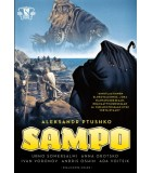 Sampo (1959) DVD