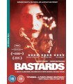 The Bastards (2013) DVD
