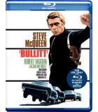 Bullitt (1968) Blu-ray