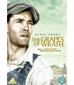 The Grapes of Wrath (1940) DVD