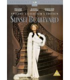 Sunset Boulevard (1950) DVD