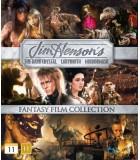Jim Henson Fantasy Film Collection (3 Blu-ray)