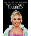 We're Not Married! (1952) DVD