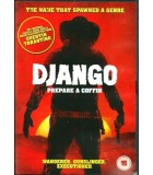 Django Prepare a Coffin (1968) DVD