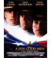 A Few Good Men (1992) DVD