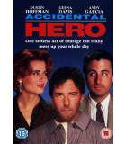 Hero - Satunnaisia sankareita  (1992) DVD