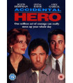 Accidental Hero  (1992) DVD