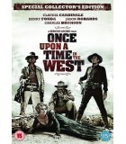Once Upon a Time in The West (1968) (2 DVD)