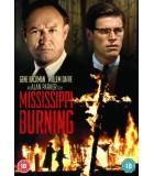 Mississippi Burning (1988) DVD
