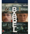 Babel (2006) Bluray