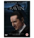 The Raven (1935) DVD