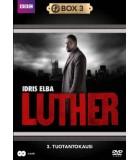 Luther - kausi 3. (2010– ) (2 DVD)