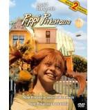 Astrid Lindgren - Peppi Pitkätossu (2 DVD)