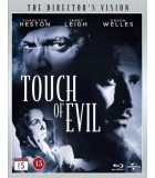 Touch Of Evil (1958) Blu-ray