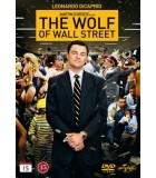 The Wolf of Wall Street (2013) DVD