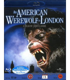 An American Werewolf in London (1981) Blu-ray