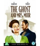 The Ghost and Mrs. Muir (1947) DVD