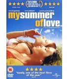 My Summer of Love (2004) DVD