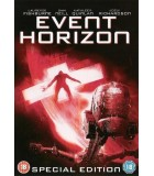Event Horizon (1997) DVD