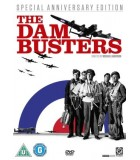 The Dam Busters (1955) DVD
