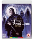 Pit and the Pendulum (1961) Blu-ray